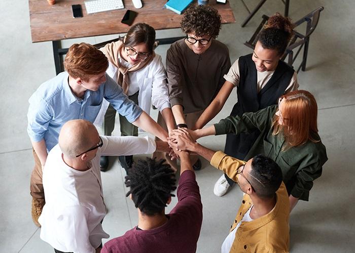 Comunicación interpersonal y networking
